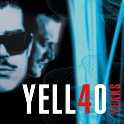 YELL40 YEARS -ANNIVERS-