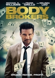 Body brokers, (Blu-Ray)