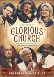 Various - Glorious Church...