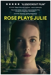 Rose plays Julie, (DVD)