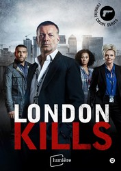 London Kills - Seizoen 1 -...