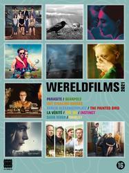 Wereldfilms box (2021), (DVD)