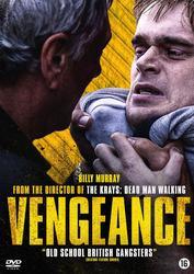 Vengeance, (DVD)
