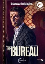 Bureau des Legendes - Seizoen 3 - 4 , (DVD)