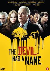 Devil has a name, (DVD)