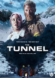 Tunnel, (DVD)
