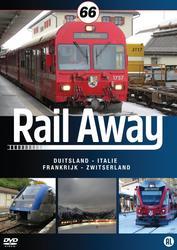 Rail away 66, (DVD)