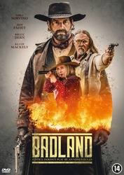 Badland, (DVD)
