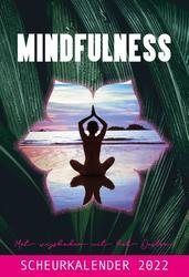 Mindfulness scheurkalender...
