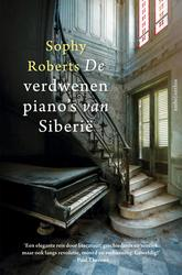De verdwenen piano's van...