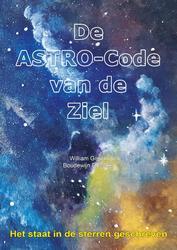 De astro-code van de ziel