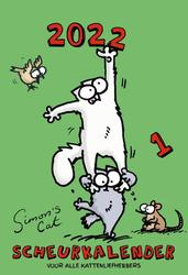 Simon's Cat scheurkalender...