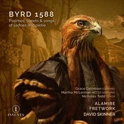 BYRD 1588 PSALMES.. .....