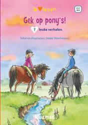 Gek op pony's! 7 leuke...