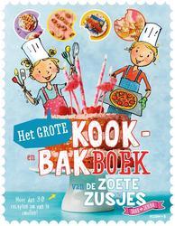 Het grote kook- en bakboek...