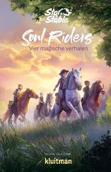 Soul Riders: Vier magische...