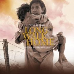LONG WALK HOME -REISSUE-...