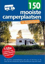 150 mooiste camperplaatsen...