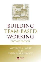 Building Team-Based Working