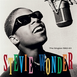 SINGLES 1962-63
