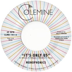 7-IT'S ONLY US