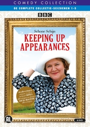 Keeping up appearances - De...