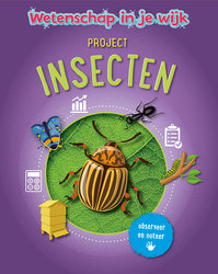 Project Insecten,...