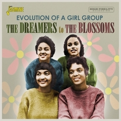 DREAMERS TO THE BLOSSOMS...