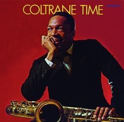 COLTRANE TIME -DIGI- 4...