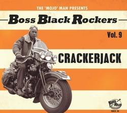 BOSS BLACK ROCKERS.. .....
