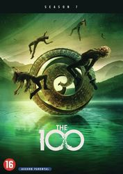 The 100 - Seizoen 7, (DVD)