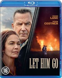 Let him go, (Blu-Ray)