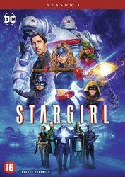 Stargirl - Seizoen 1, (DVD)