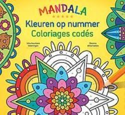 Mandala Magic - Kleuren op...