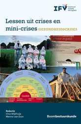 Lessen uit crises en...