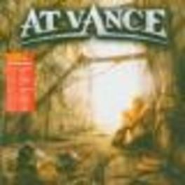 CHAINED Audio CD, AT VANCE, CD
