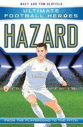 Helden van het EK 2021: Hazard