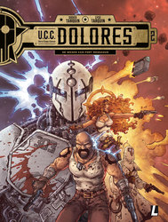 U.C.C. DOLORES 02. DE WEZEN...
