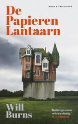 De papieren Lantaarn