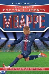 Helden van het EK 2021: Mbappé