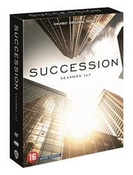 Succession - Seozoen 1 - 2,...