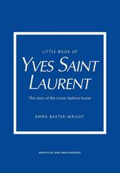 Little Book of Yves Saint...