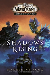 Shadows Rising (World of...