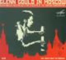 IN MOSCOW Audio CD, G. GOULD, CD