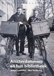 Amsterdammers en hun...