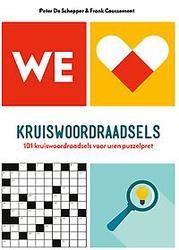 We Love Kruiswoordraadsels