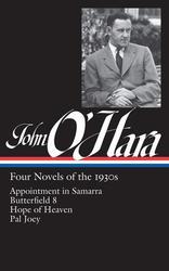 JOHN OHARA 4 NOVELS OF THE 193
