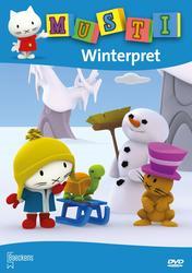 Musti - Winterpret, (DVD)
