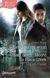 Het donkere woud / Moord in...