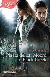 Moord in Black Creek